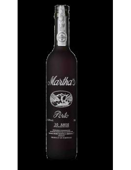 Martha's Porto Slim 30 anos