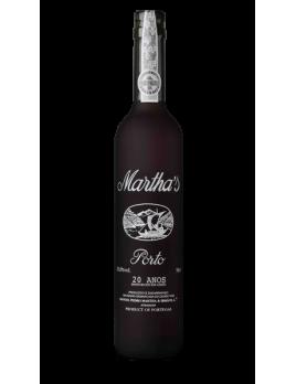 Martha's Porto Slim 20 ani