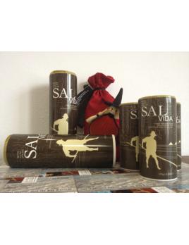 Sal Tradicional - SALVIDA