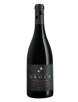 Herdade dos Grous Moon Harvested 2011