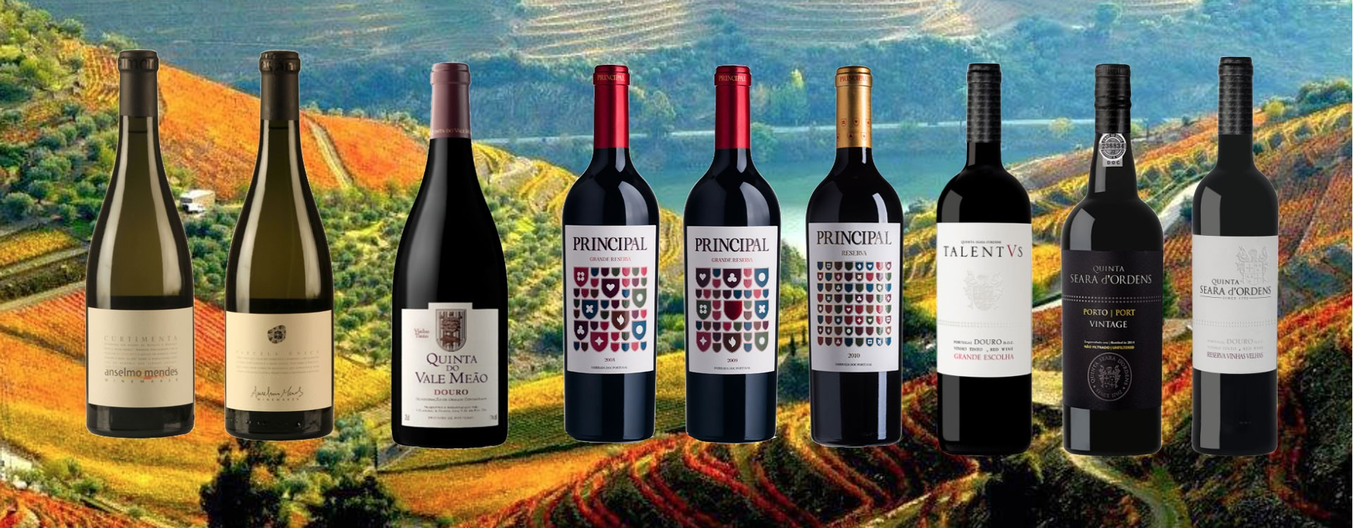 Vin Premium